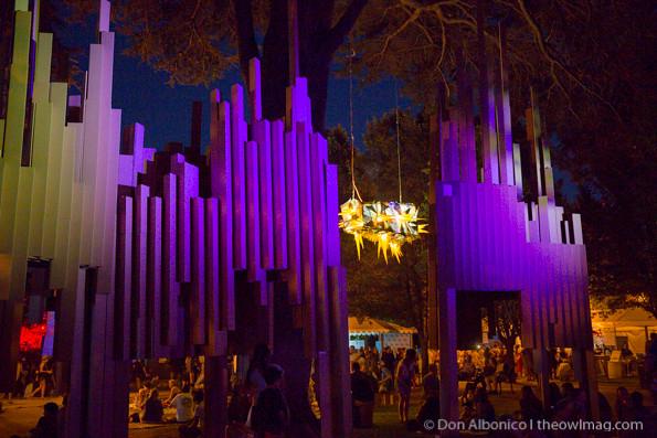 Launch Festival, Sacramento 09-07-2013