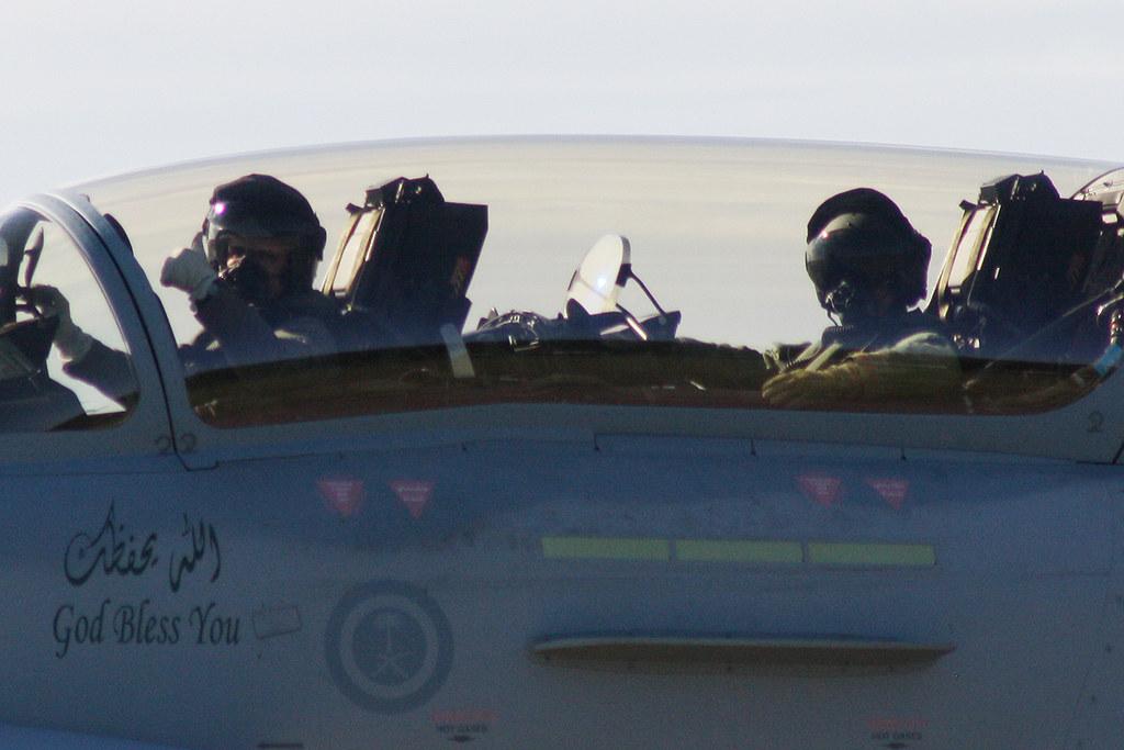الموسوعه الفوغترافيه لصور القوات الجويه الملكيه السعوديه ( rsaf ) - صفحة 4 9756947081_84fd888cb7_b