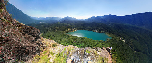 seattle lake landscape snake ridge rattlesnake rattle mercator rattlesnakeridge transmercator transmercatorprojection