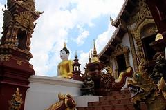Wat Montien/Wat Monthian