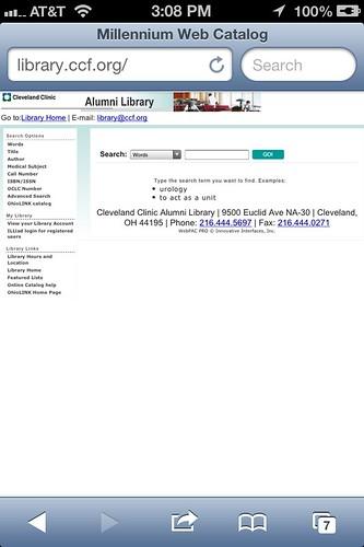 LibraryApp 002