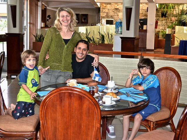 family friendly resorts - lake atitlan guatemala