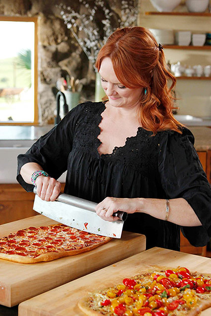 October 5 Food Network Episode