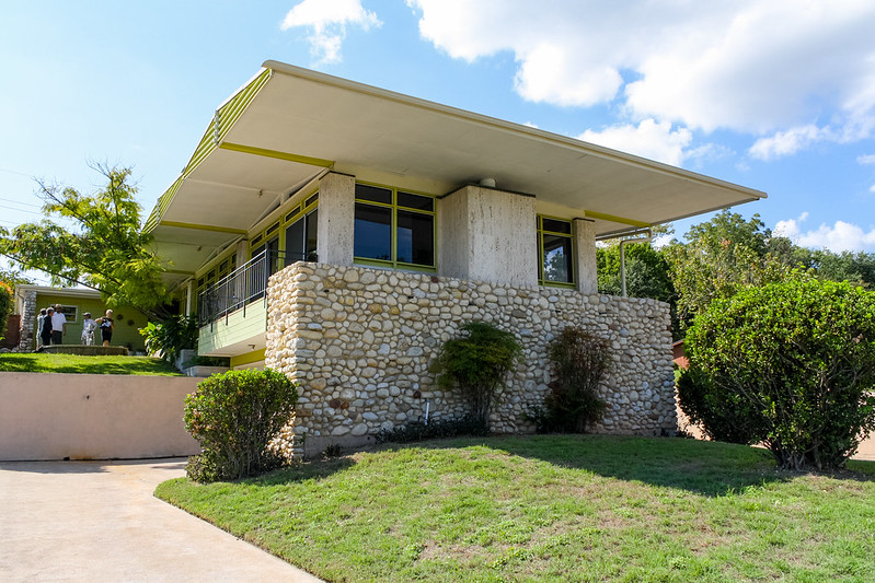 Phillips House, Austin