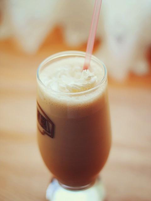 Crema al Caffè: Caffè del Nonno col Bimby