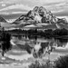 Timeless Oxbow Bend by Jeff Clow