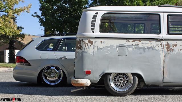 Peter's Mk6 Jetta Wagon