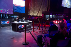 Major League Gaming 2013 Fall Invitational