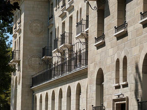 maison de Cuba