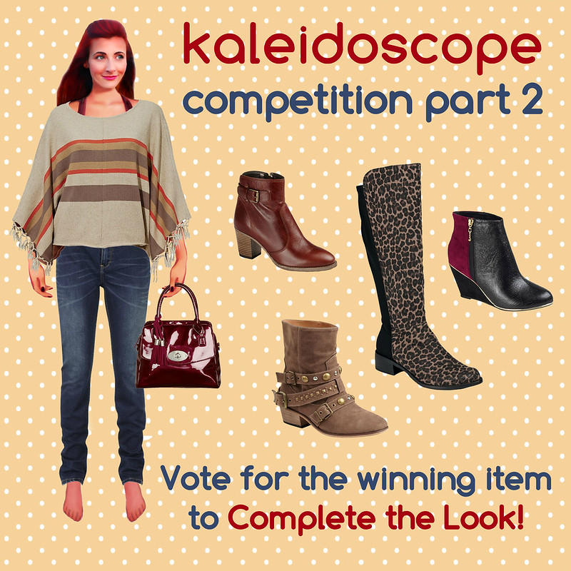 Not Dressed As Lamb-Kaleidoscope Competition