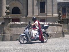 Romano motorizado