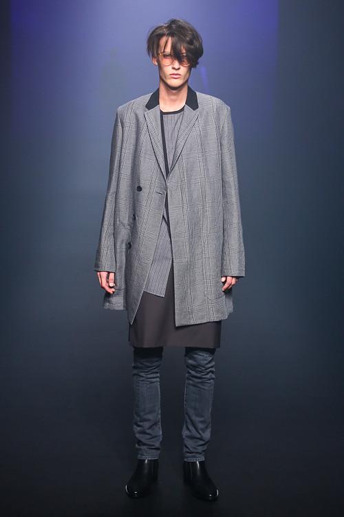 Dzhovani Gospodinov3093_SS14 Tokyo LAD MUSICIAN(Fashion Press)