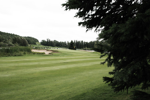 golf innisfail golfclub