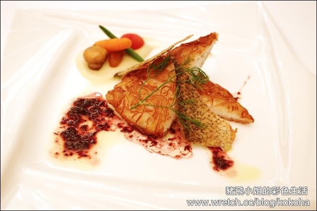 台中‧夏蒙法國料理 (16)