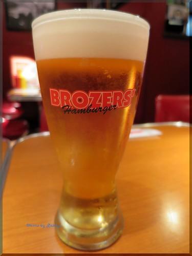 Photo:2013-10-25_ハンバーガーログブック_【新富町】BROZERS'新富町店 店名が変わりましたよー-02 By:logtaka