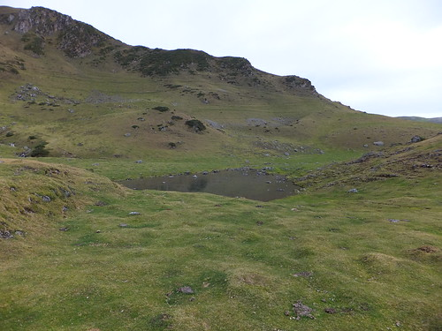 Lac d'Arou-Payolle 148