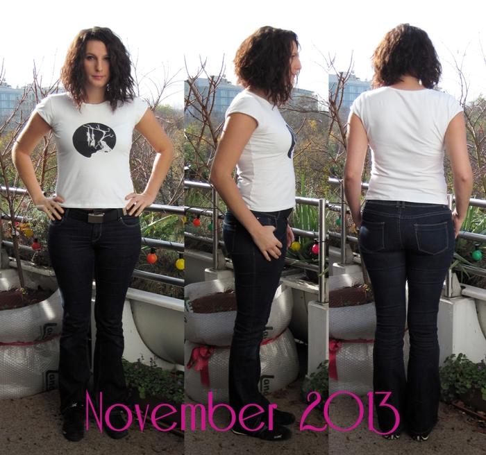 Projekt 13 November