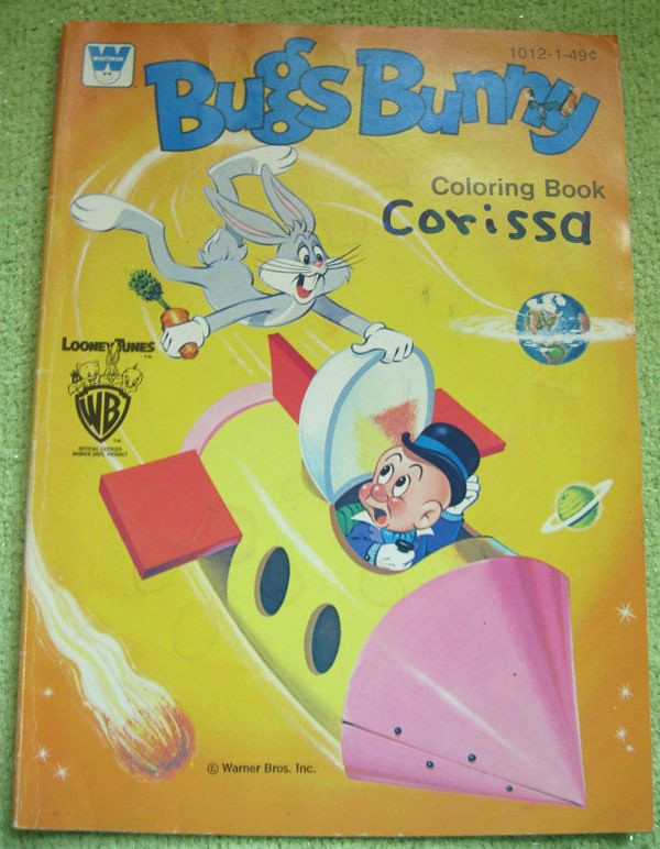 coloring_bugsbunny