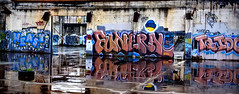 urban area(0.0), slum(0.0), art(1.0), street art(1.0), painting(1.0), mural(1.0), graffiti(1.0), street(1.0), infrastructure(1.0),