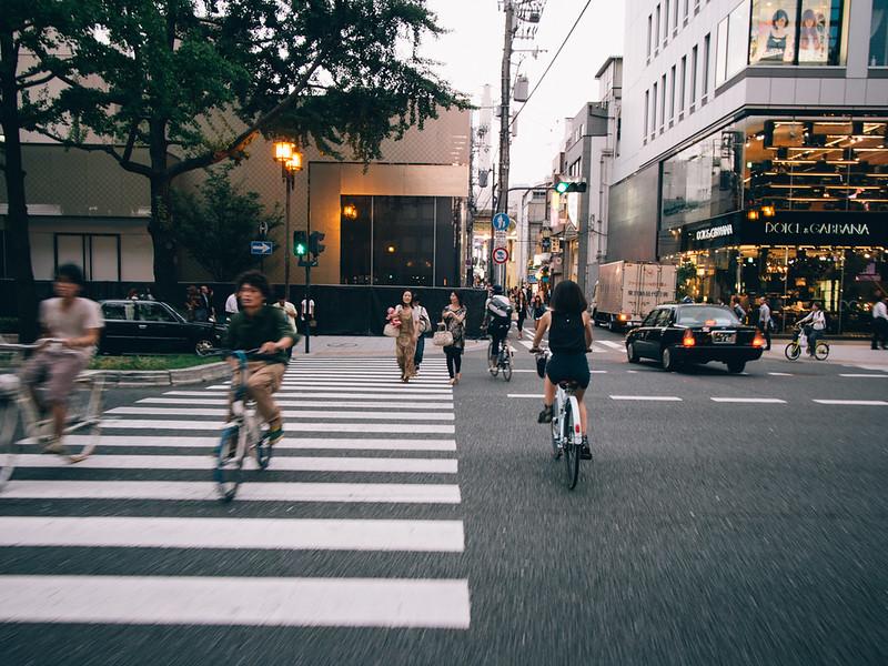 大阪漫遊 大阪單車遊記 大阪單車遊記 11003381524 3ce855a0b3 c