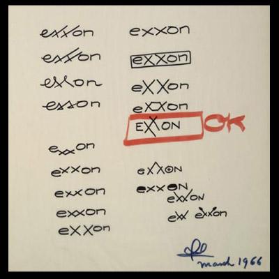 exxon-logo-loewy