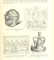 """British Library digitised image from page 1175 of """"The National and Domestic History of England ... With numerous steel plates, coloured pictures, etc"""""""