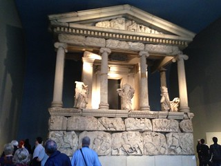 Temple of Athena?