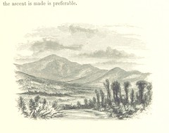 """British Library digitised image from page 239 of """"The White Hills; their legends, landscape, and poetry. With sixty illustrations engraved by Andrew, from drawings by Wheelock. F.P"""""""