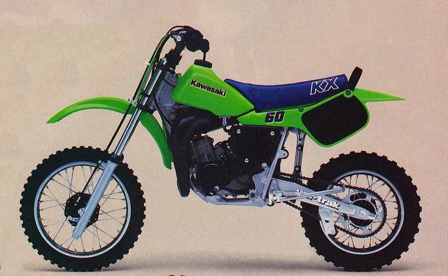 Ba Kawasaki