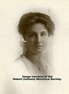 Edith Dorman