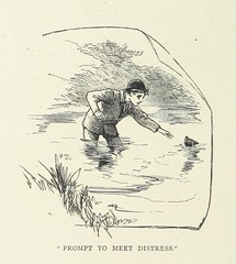 """British Library digitised image from page 90 of """"The Child's own Poetry Book. Written and arranged by H. G. G. With ... illustrations"""""""