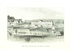 """British Library digitised image from page 49 of """"In Old New York ... Illustrated"""""""