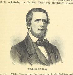 """British Library digitised image from page 55 of """"Die deutsche Revolution. Geschichte der deutschen Bewegung von 1848 und 1849 ... Illustrirt, etc"""""""