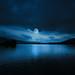 Llangorse lake... by Jem Salmon