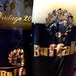 ベルギービール大好き! ブファロ グランクリュ Buffalo Grandcru