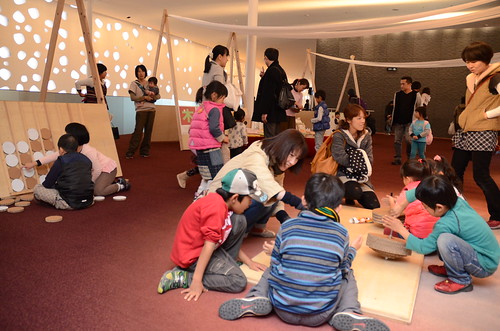 ふくろちゃん Fukuro Chan - Event
