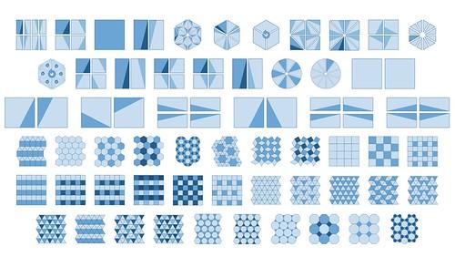 Tiling Experiments