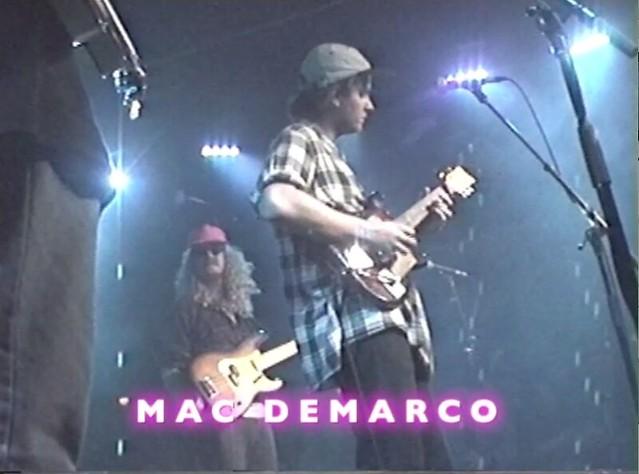 Mac Demarco, New Live Video