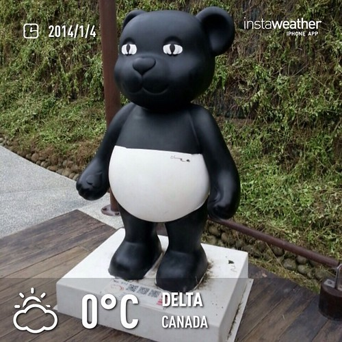 #weather #instaweather #instaweatherpro  #sky #outdoors #nature #world #love #followme #follow #beautiful #instagood #fun #cool #like #life #nice #happy #colorful #photooftheday #amazing #delta #canada #day #winter #clear #morning #cold #ca ⛅️早安朋友☕️