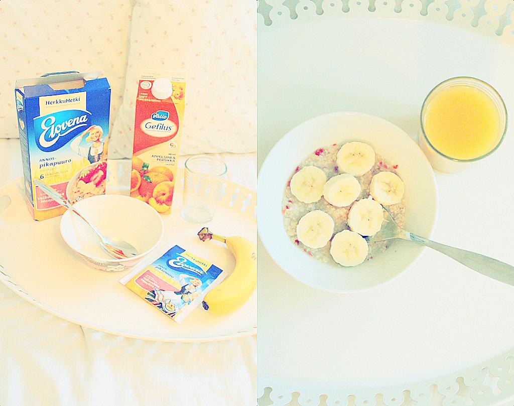 lemppari aamupala ooh