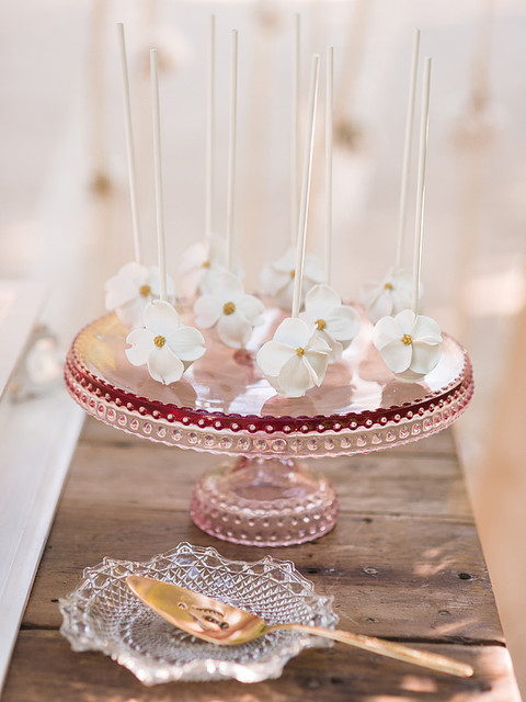 Wedding Cake Pops 29 Perfect Cake Pops with hand