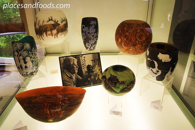 gordon studio glass blowers gallery drawings