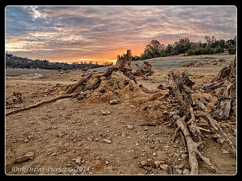 california water sunrise landscape lumix unitedstates outdoor folsom panasonic sacramento eldoradohills m43 folsomdam mirrorless microfourthirds m43ftw dreyerpicturescom
