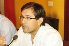 Marcelo Alos: Las perspectivas para la producción son mejores
