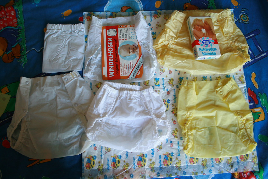 Diaper Pans Pampers Huggies Fixies Moltey Windel Windelhos