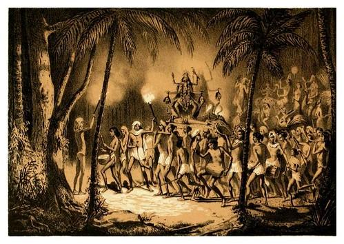 011-Voyages dans l'Inde -1858- Alexis Soltykoff
