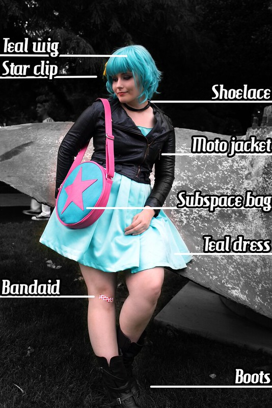 Cosplay 101: Planning & Budgeting a Costume