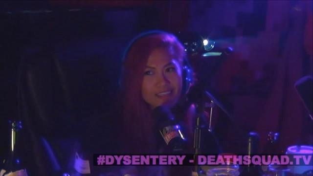 DYSENTERY #17