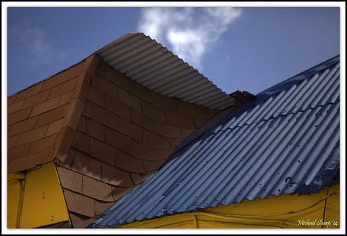 rooftop shingles stmaarten philipsburg