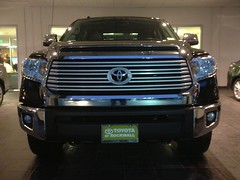 2014 Tundra Crewmax 4x4